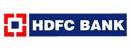 HDFC Payment Options