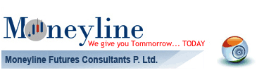 Moneyline Futures Consultants P Ltd